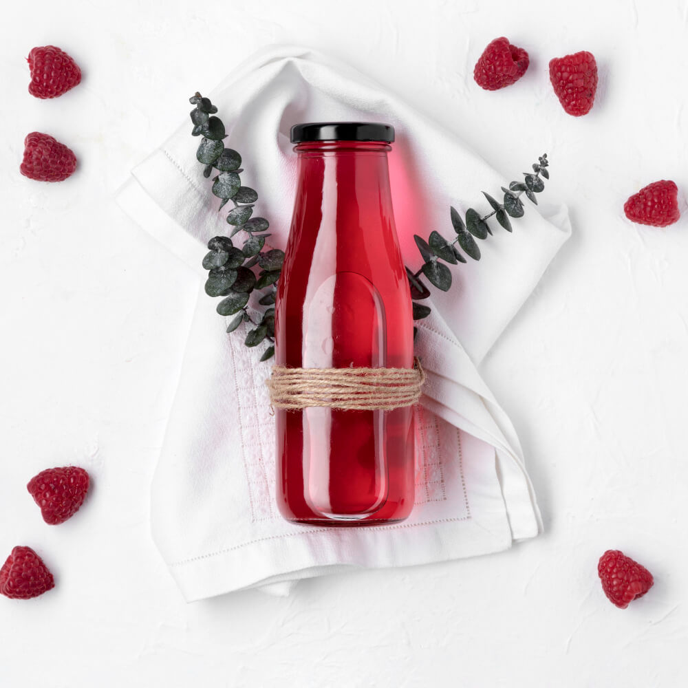top-view-delicious-raspberry-drink 1